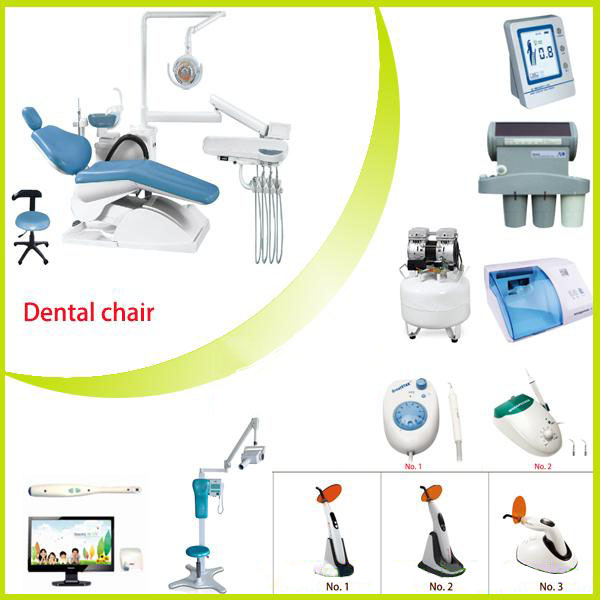 MSL portable dental chair for sale