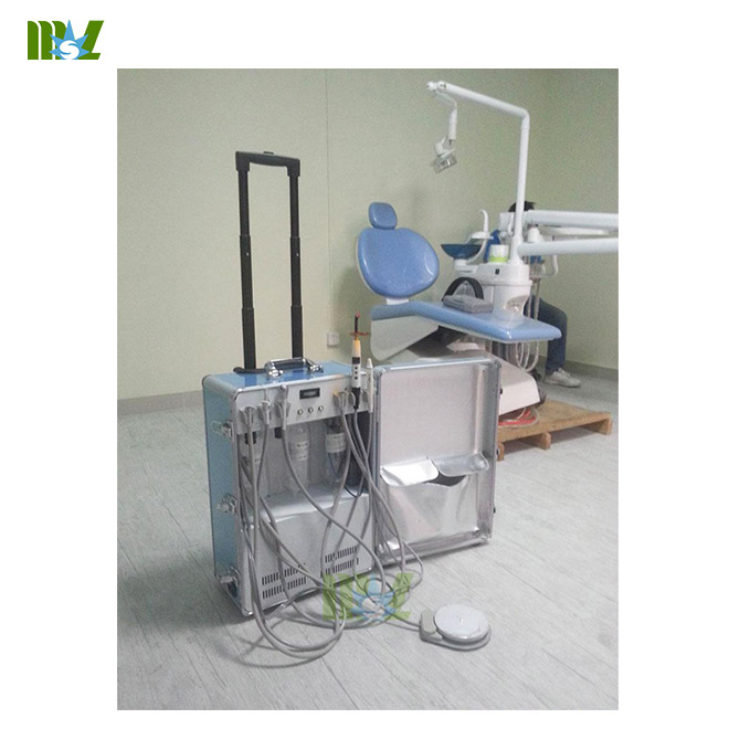 MSL Foldable dental chair