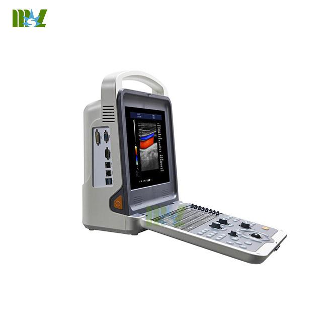 4d diagnostic ultrasound imaging MSLCU28 USB