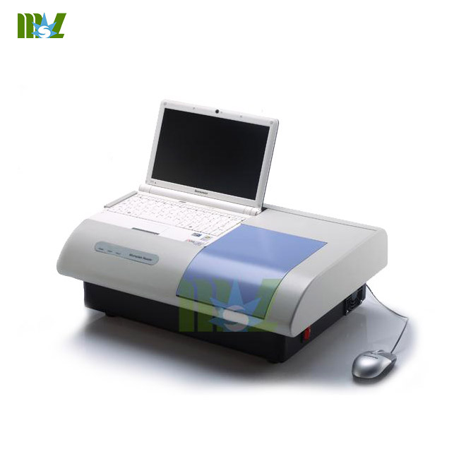 high tech Absorbance elisa microplate reader MSLER03