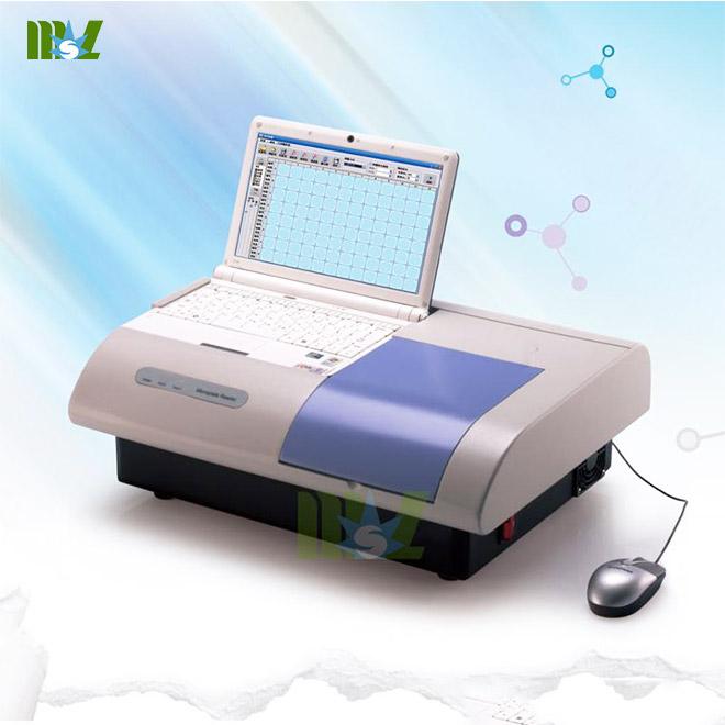 MSL Absorbance elisa microplate reader MSLER03