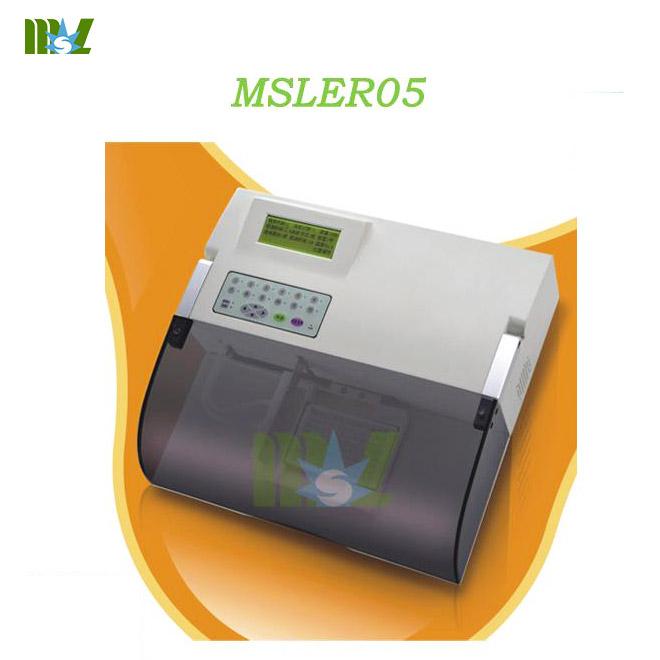 elisa microplate washer equipment MSLER05 for sale