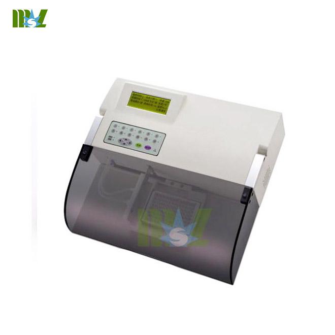 MSL elisa microplate washer equipment MSLER05