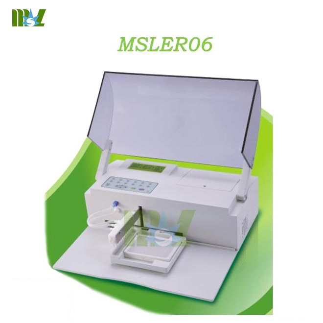 MSL elisa Microplate Washers MSLER06 for sale