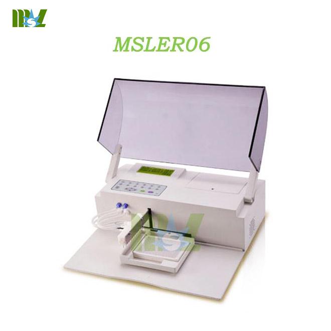MSL elisa Microplate Washers MSLER06