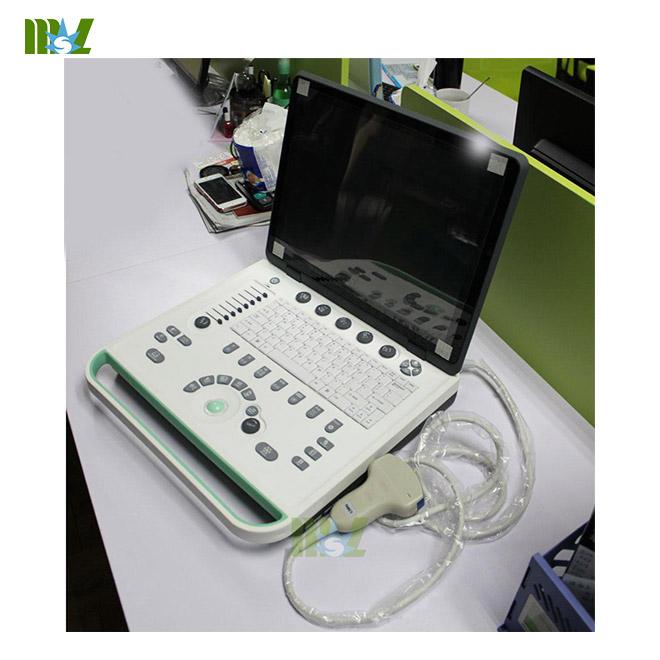 3d laptop ultrasound machine MSLPU34