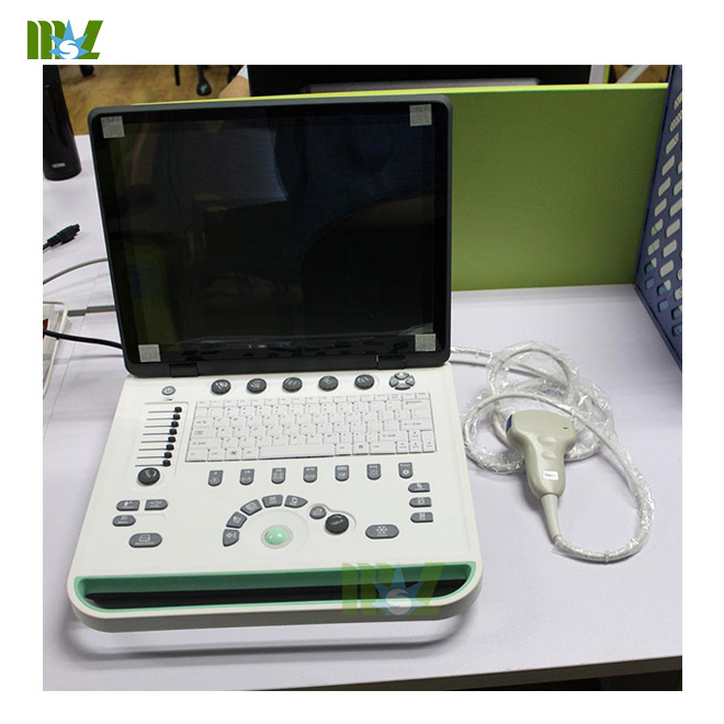 brand new cheap 3d laptop ultrasound machine MSLPU34