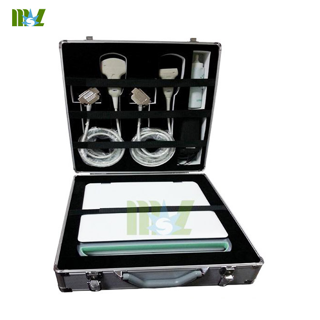 MSL 3d laptop ultrasound machine MSLPU34