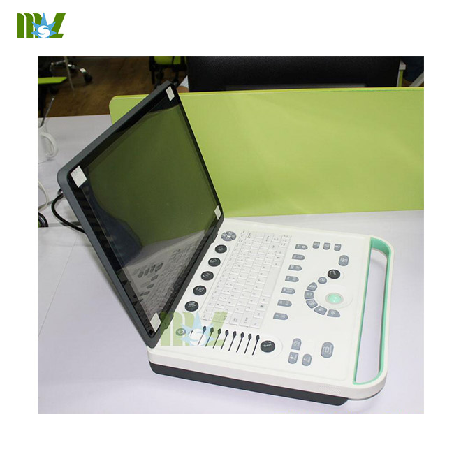 laptop ultrasound machine MSLPU34