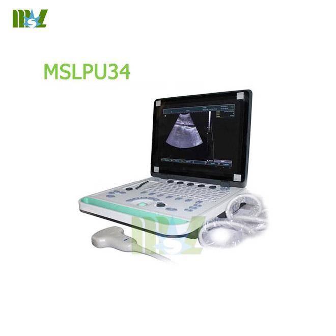 ultrasound machine MSLPU34 for sale