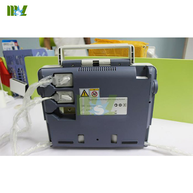 ultrasound machine MSLPU33