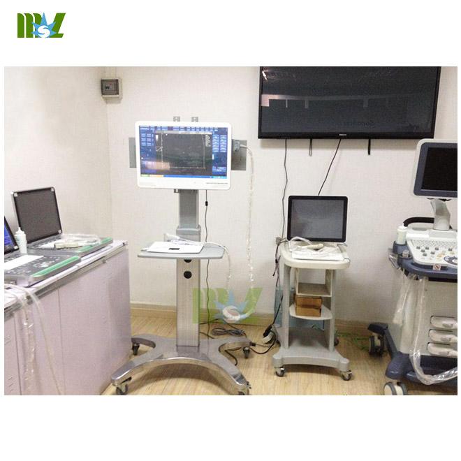 MSL Newest touch screen laptop ultrasound machine MSLCU29