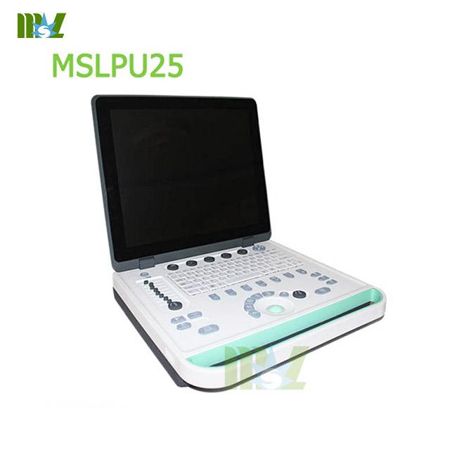 MSL 3d full ultrasound scanner MSLPU25C