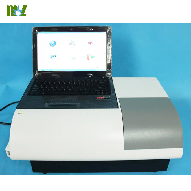 cheap elisa microplate reader MSLER03 for sale