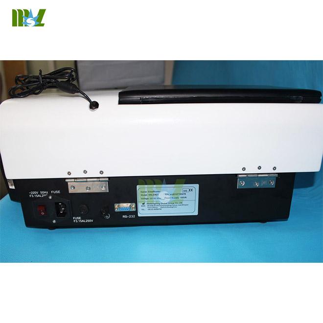 cheap elisa microplate reader MSLER03