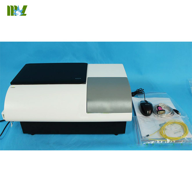 MSL cheap elisa microplate reader MSLER03 for sale