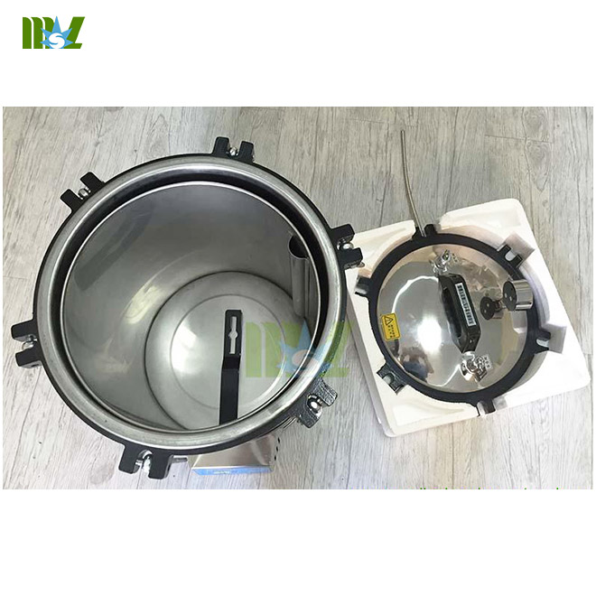 MSL autoclave MSLAA03 for sale