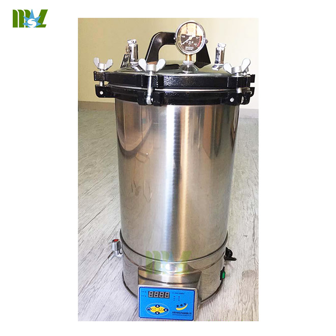 MSL automatic autoclave MSLAA03 for sale