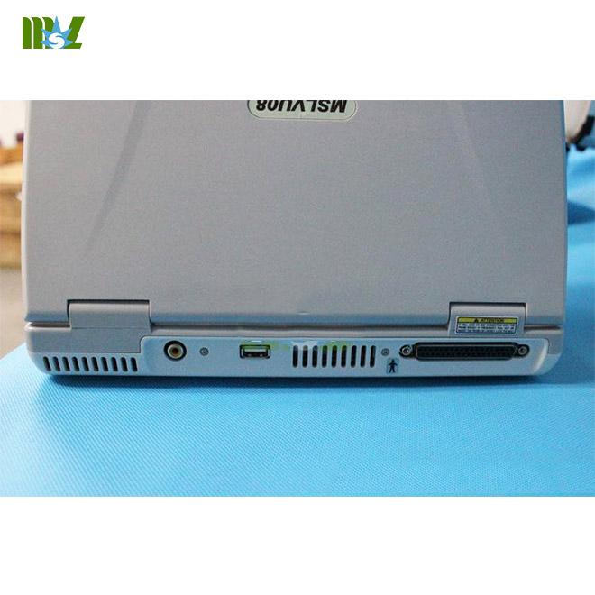 laptop ultrasound veterinary equipment-MSLVU08