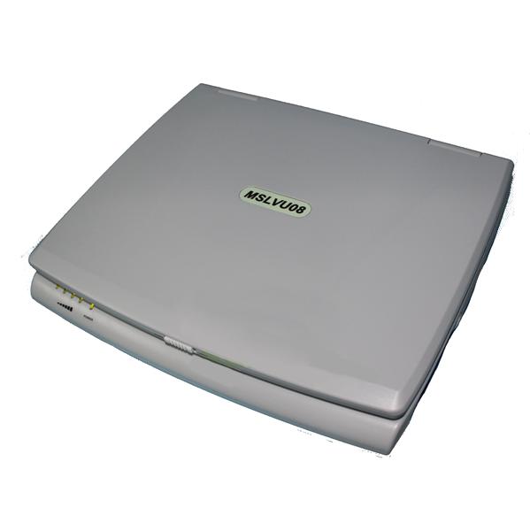 MSL laptop ultrasound veterinary equipment-MSLVU08