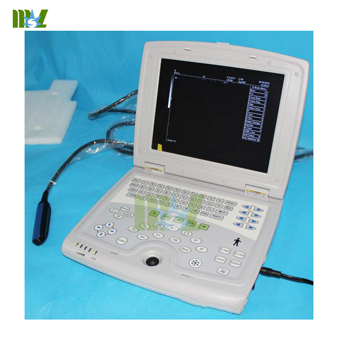 MSL ultrasound veterinary equipment MSLVU08 for sale