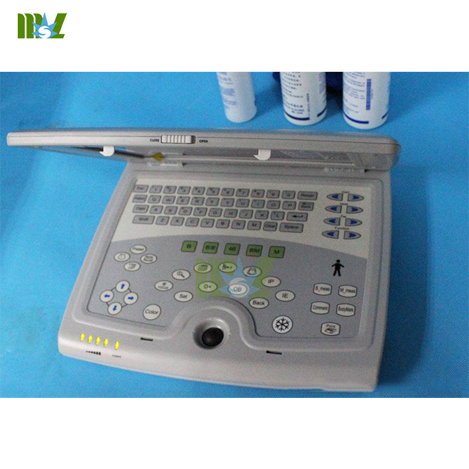 ultrasound veterinary equipment-MSLVU08