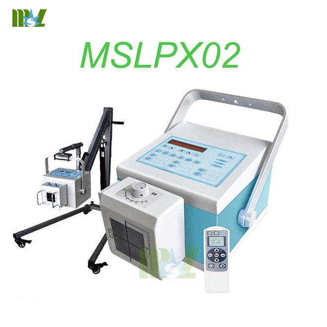 MSL Digital portable x-ray machine - MSLPX02 for sale