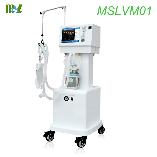 MSL Ventilator equipment - MSLVM01 for sale