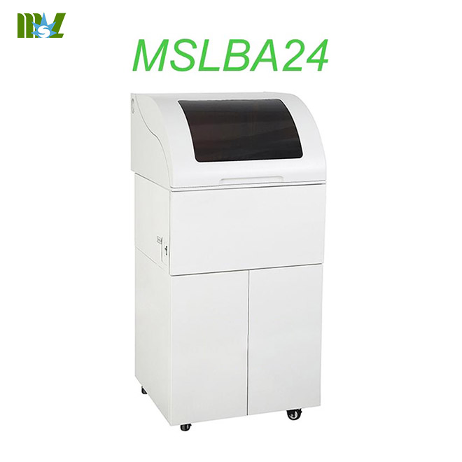 Full automatic Biochemical Analyzer MSLBA24
