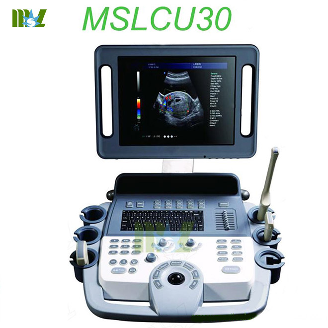 4D trolly color doppler MSLCU30