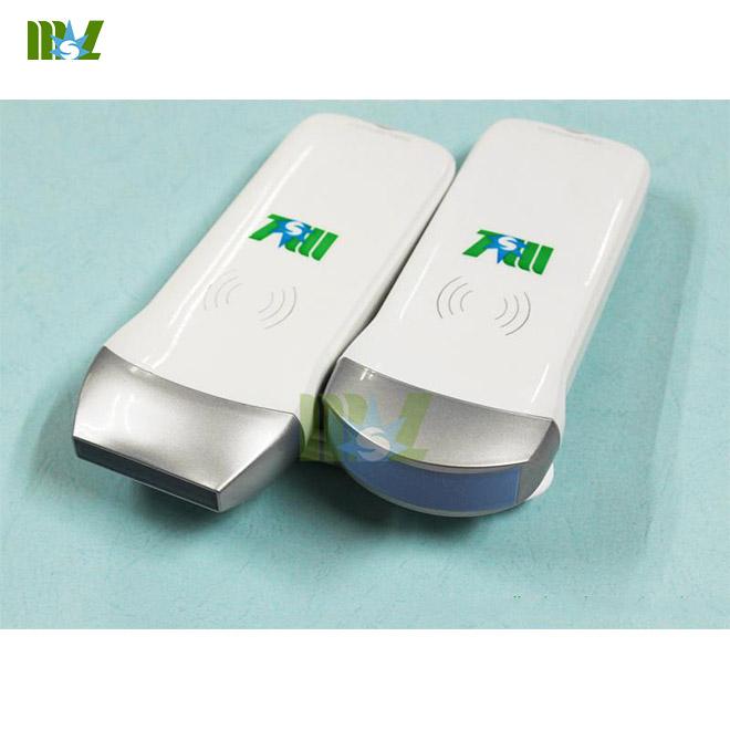 MSL Advanced wireless ultrasound Scan linear Probe MSLPU35 for sale