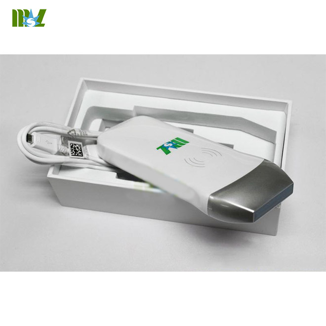 MSL wireless ultrasound Scan linear Probe MSLPU35 for sale