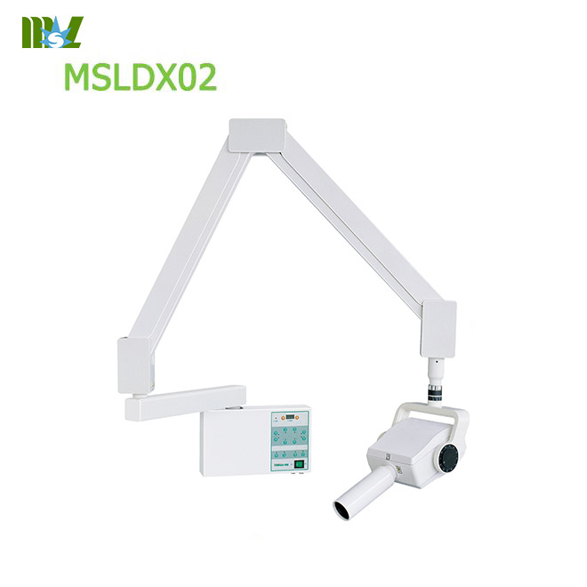 dental x-ray machine-MSLDX02