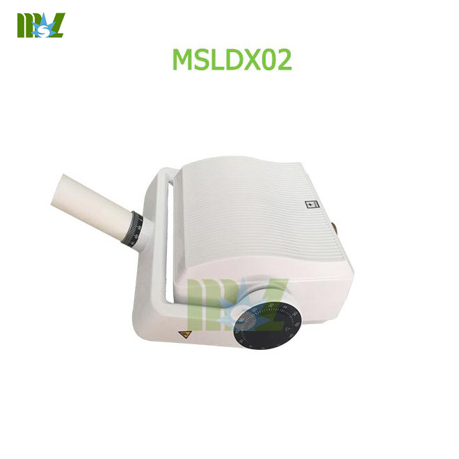 intra-oral dental x-ray machine-MSLDX02