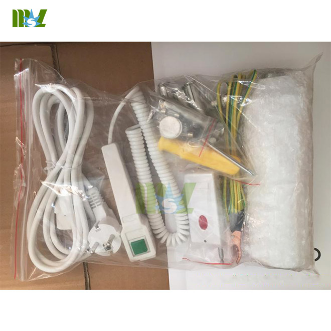 MSL dental x-ray machine-MSLDX02