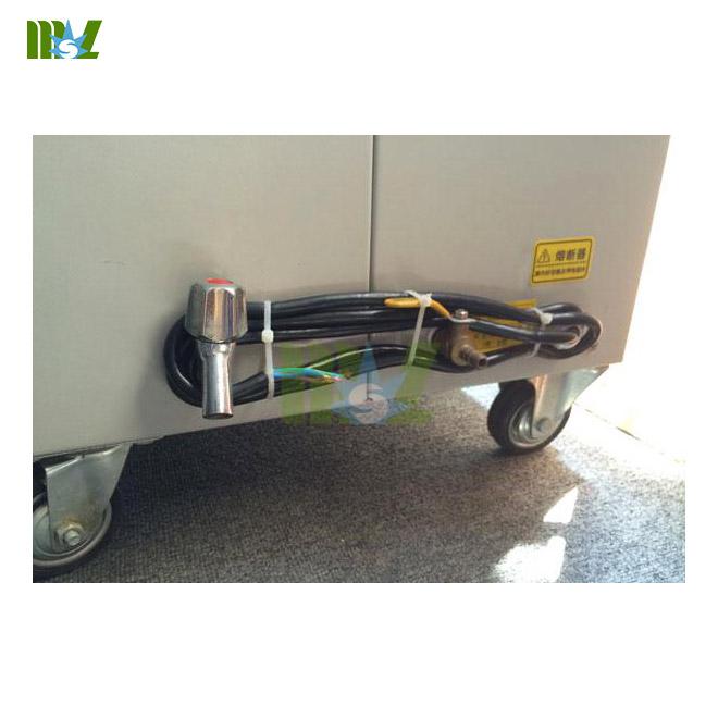 MSL Vertical automatic autoclave sterilizer MSLSS02