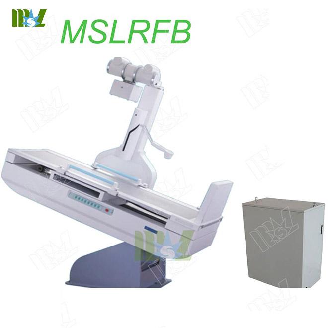 R&F X ray machine-MSLRFB
