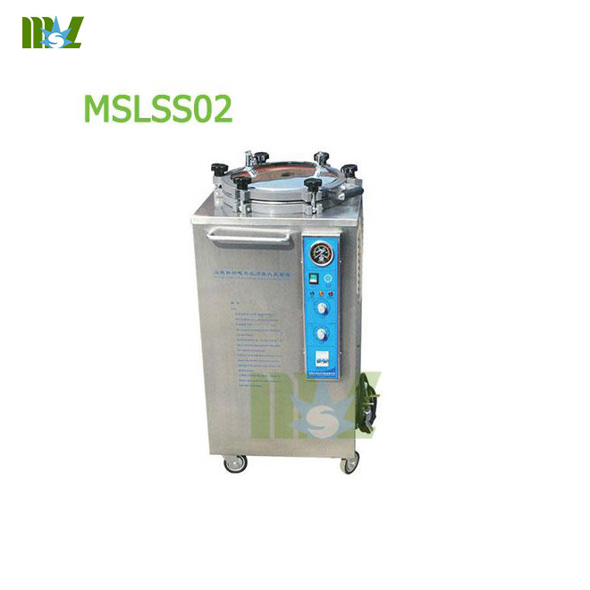 cheap automatic autoclave sterilizer MSLSS02