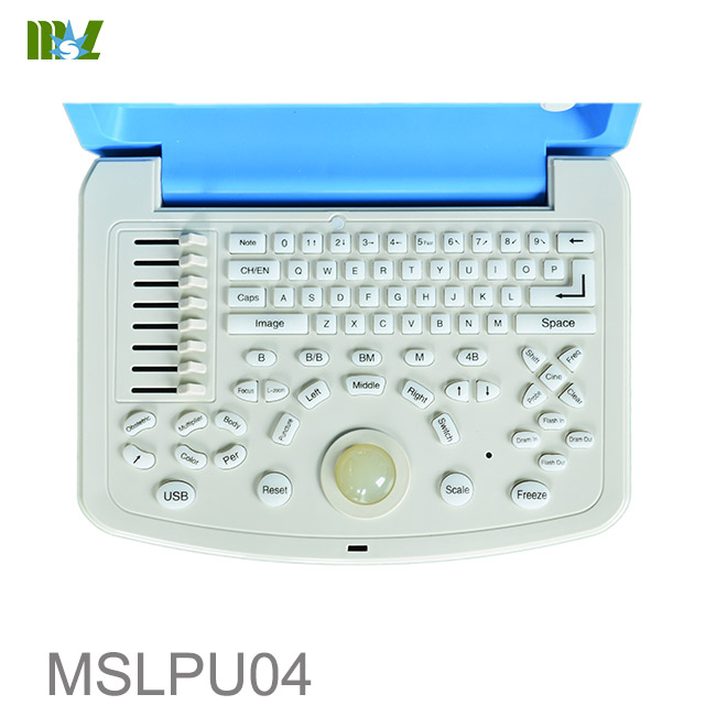 MSL portable ultrasound machine MSLPU04