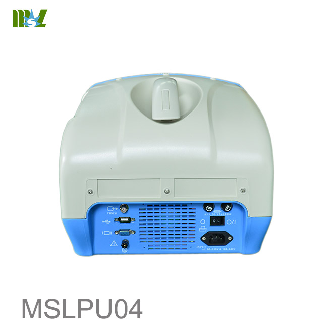 MSL ultrasound for sale MSLPU04