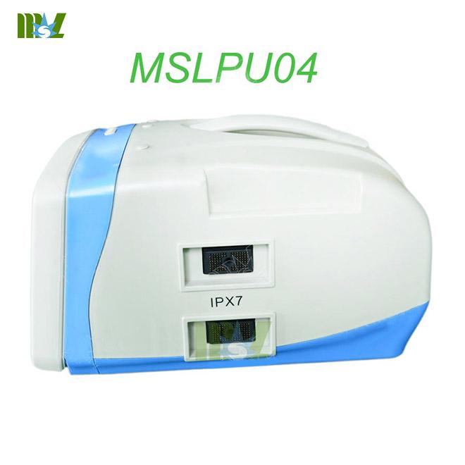 MSL ultrasound machine MSLPU04