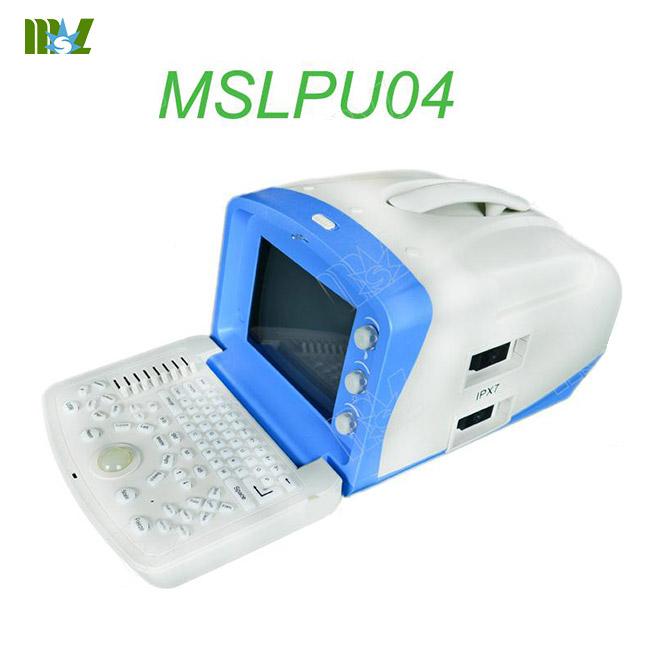 ultrasound machine MSLPU04