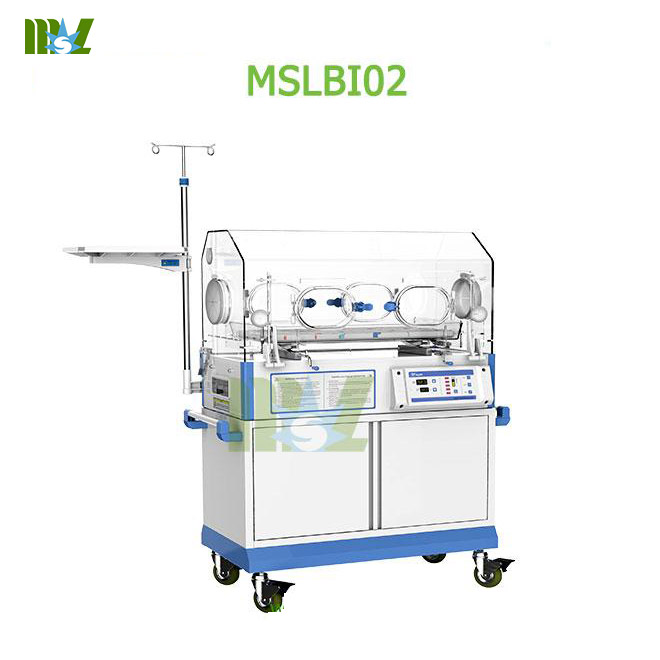 Infant incubator-MSLBI02 for sale