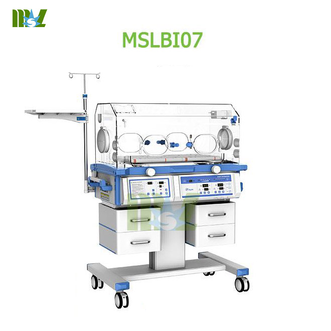 Standard baby incubator-MSLBI07 for sale