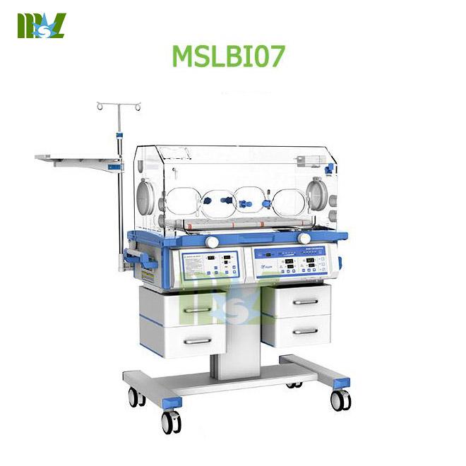 Standard baby incubator-MSLBI07 for sale