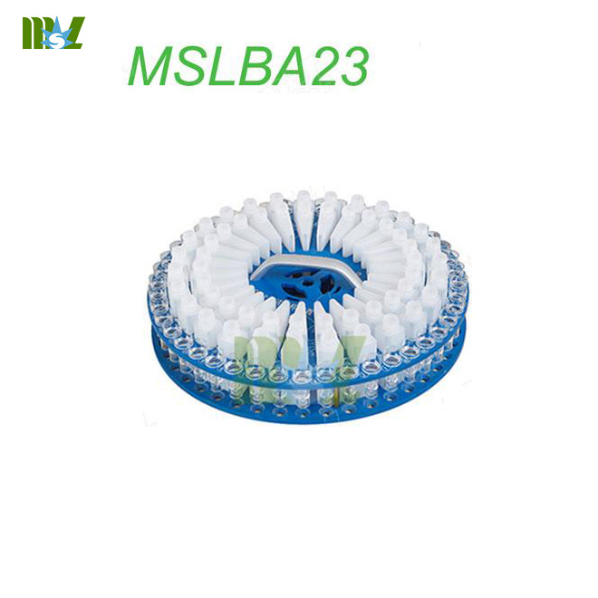 MSL fully automatic biochemistry analyzer-MSLBA23