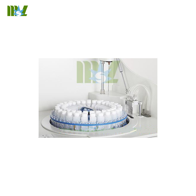 High fully automatic biochemistry analyzer-MSLBA23