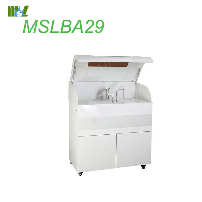 automatic Biochemical Analyzer MSLBA29