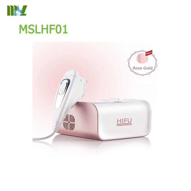 MSL cheap High intensity focused ultrasound MSLHF01 for sale