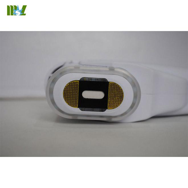 MSL best wrinkle High intensity focused ultrasound MSLHF01